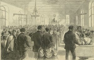 nationalcoloredunionconventionharpersweekly1869